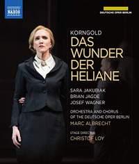 Korngold: Das Wunder der Heliane (Blu-ray)