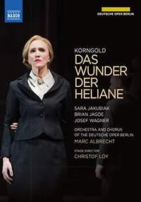 Korngold: Das Wunder der Heliane (DVD)