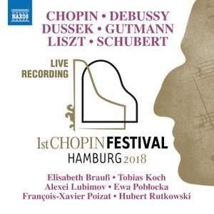 1st Chopin Festival Hamburg 2018