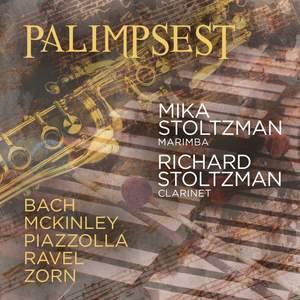 Palimpsest Product Image