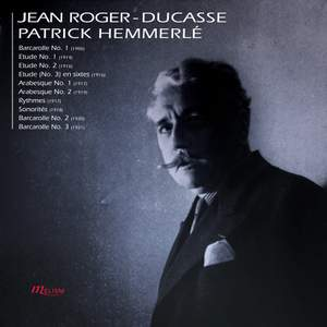 Roger-Ducasse: Piano Works Product Image