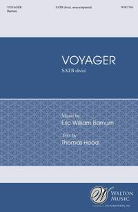 Eric William Barnum_Thomas Hood: Voyager