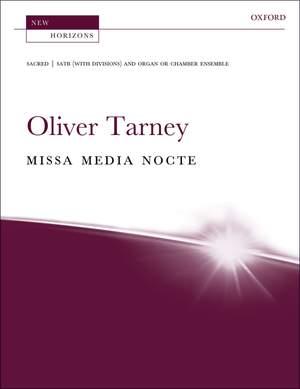 Tarney, Oliver: Missa media nocte