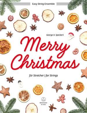 Merry Christmas for Strings