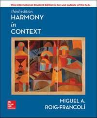 ISE Harmony in Context
