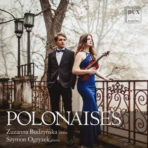 Polonaises for Violin & Piano