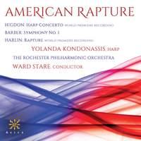 Higdon: Harp Concerto