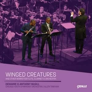 Winged Creatures