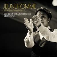 Jeunehomme - Mozart Piano Concerto No. 9 K-271