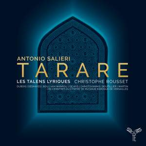 Salieri: Tarare Product Image
