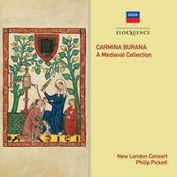 Carmina Burana | A Medieval Collection