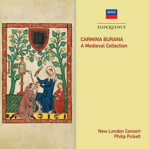 Carmina Burana | A Medieval Collection