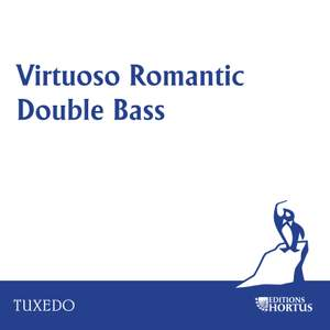 Virtuoso Romantic Double Bass