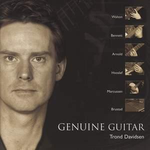 Genuine Guitar