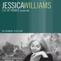 Live at Yoshi's, Vol. 1