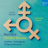 Baroque Gender Stories