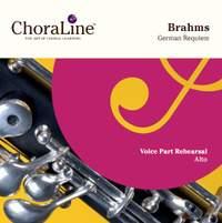 Brahms: German Requiem (Ein Deutsches Requiem)