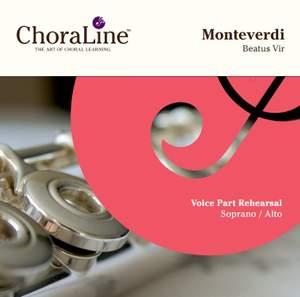 Monteverdi: Beatus Vir Product Image