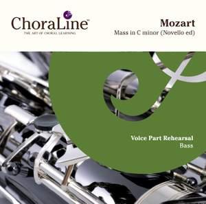 Mozart: Mass in C Minor (New Novello Edition)