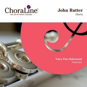 Rutter: Gloria Product Image