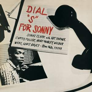 Dial S For Sonny Product Image