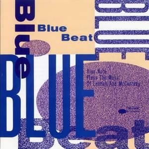 Blue Beat-The Music Of Lennon & Mccartney Product Image