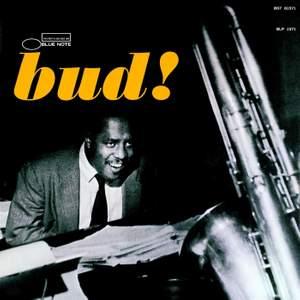 The Amazing Bud Powell, Bud!