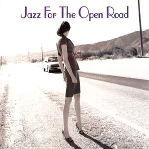 Jazz For The Open Road Product Image