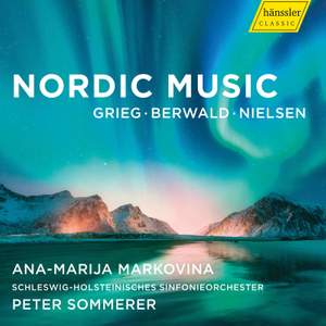 Nordic Music Product Image