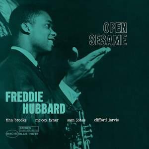 Open Sesame - Vinyl Edition