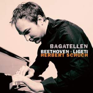 Bagatellen: Beethoven - Ligeti