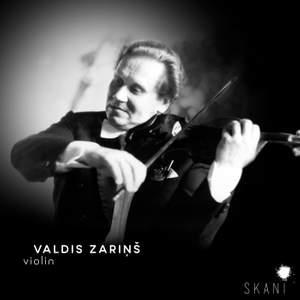 Sibelius, Bartok, Pone, Kalsons: Violin Concerti
