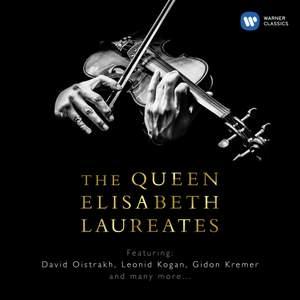 The Queen Elisabeth Laureates