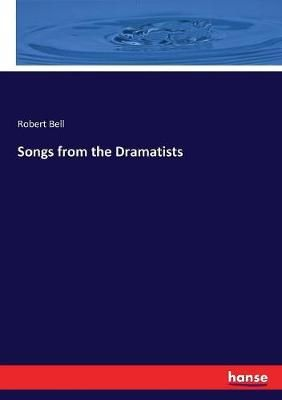 Songs from the Dramatists