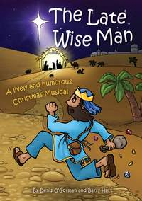 The Late Wise Man (Book/Download)