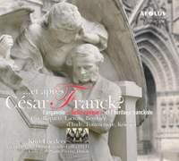 Et apres Cesar Franck? - Organ music of the Belle Epoque
