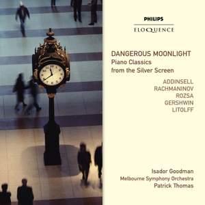 Dangerous Moonlight Product Image