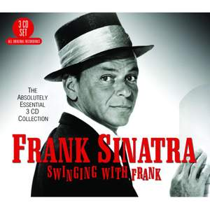 Swinging With Frank: The Absolutely Essential 3CD Collection