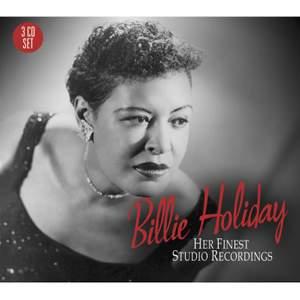 Her Finest Studio Recordings