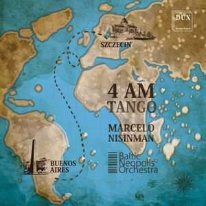 4 A.M. Tango