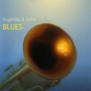 Legends & Lions: Blues Product Image