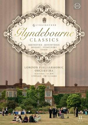 Glyndebourne Classics Product Image
