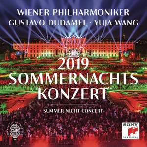 Summer Night Concert 2019