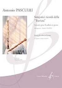 Antonio Pasculli: Simpatici Ricordi Della Traviata