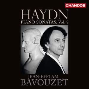 Haydn: Piano Sonatas, Vol. 8