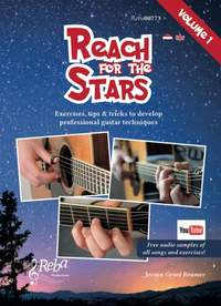 Jeroen Groot Beumer: Reach For The Stars 1