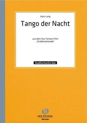 Hans Lang: Tango der Nacht