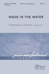Stephen M. Murphy: Wade In The Water