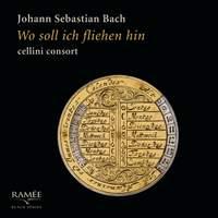 JS Bach: Wo soll ich fliehen hin