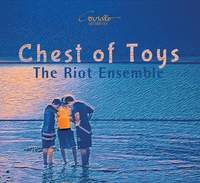 Chest of Toys